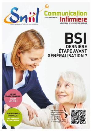 communication infirmiere N°129
